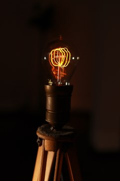 THE CONTEMPORARY STEAMPUNK CABINET all rights reserved Photo by MONCADA the gift of edison  R