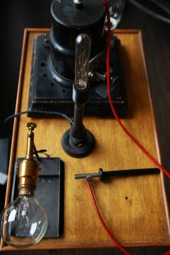 THE CONTEMPORARY STEAMPUNK CABINET all rights reserved Photo by MONCADA this device can do wonders  R